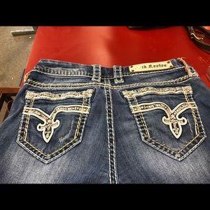 Rock & Revival Jeans Size 27